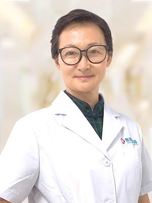 赵宇辉 主任医师